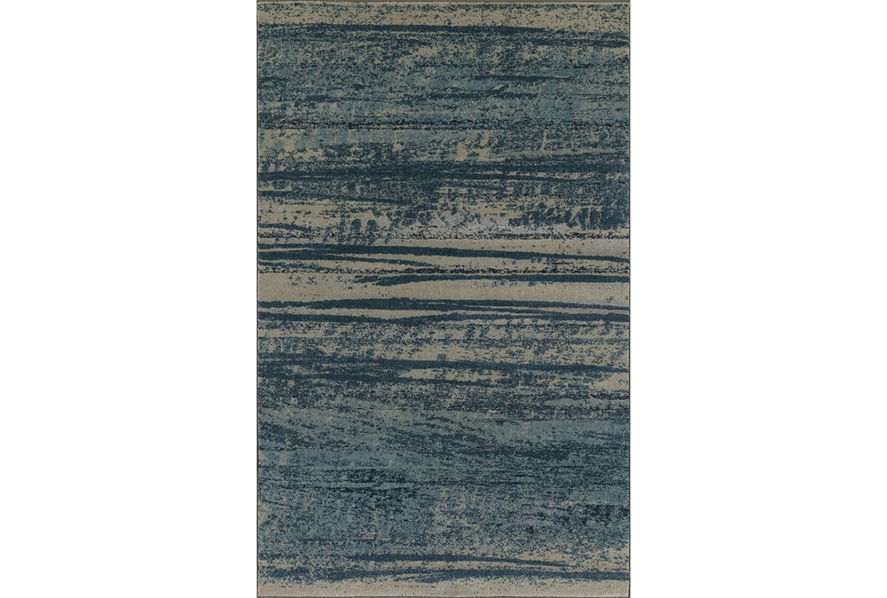 63X91 Rug-Splice Ocean