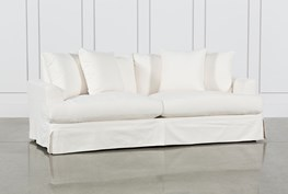 Solano Slipcovered Sofa
