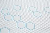 H2 Firm Twin Mattress - material