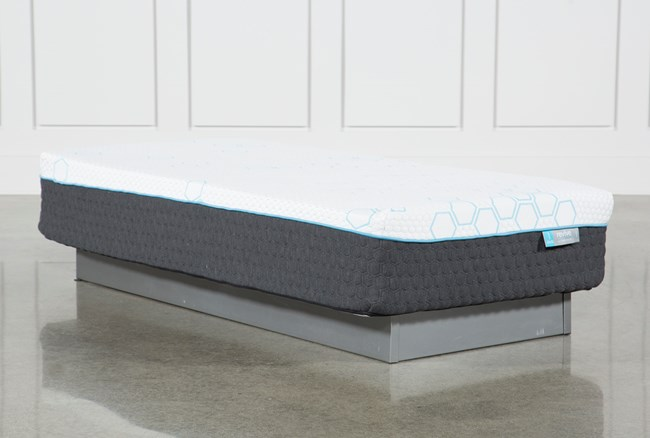 H2 Firm Hybrid Twin Extra Long Mattress - 360
