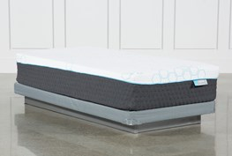 Revive H2 Firm Hybrid Twin Extra Long mattress W/Low Profile Foundation