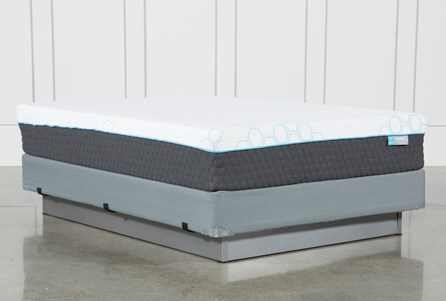 H2 Firm Full Hybrid Mattress W/Foundation