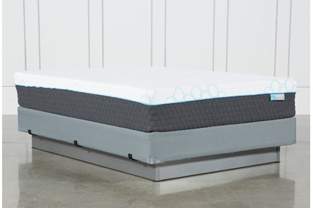 H2 Firm Full Mattress W/Foundation - Main