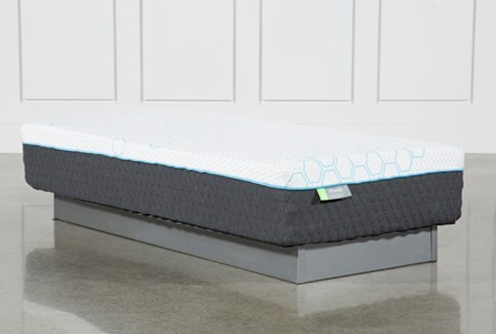 H2 Medium Twin Extra Long Mattress