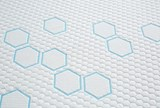 H2 Medium Twin Extra Long Mattress - Material