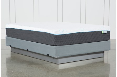 H2 Medium Full Mattress W/Foundation - Main