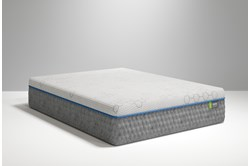 H2 Medium Hybrid Queen Mattress