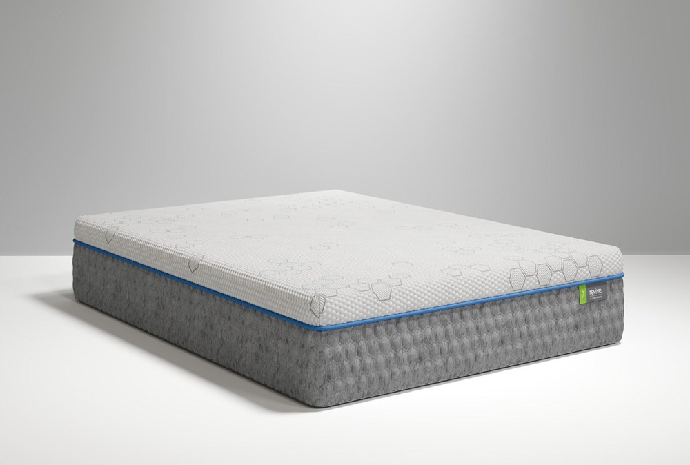 Revive H2 Medium Hybrid Eastern King Mattress