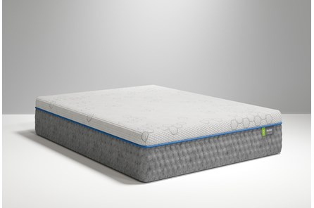 Revive H2 Medium Hybrid Eastern King Mattress - Main