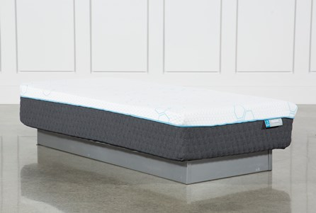 H2 Plush Twin Extra Long Mattress
