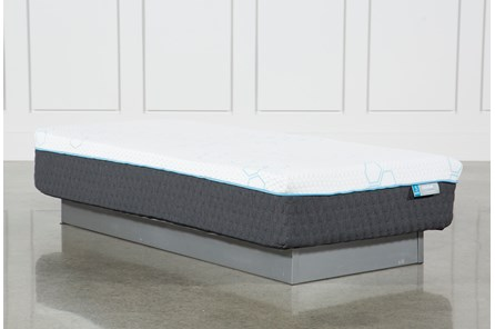 H2 Plush Hybrid Twin Extra Long Mattress