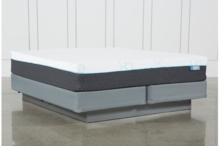 H2 Plush California King Mattress W/Foundation - Main