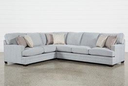 Josephine 2 Piece Sectional W/Raf Sofa