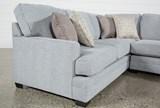 Josephine 2 Piece Sectional W/Raf Sofa - Left