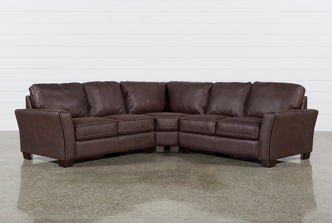 Blaine 3 Piece Sectional - 360