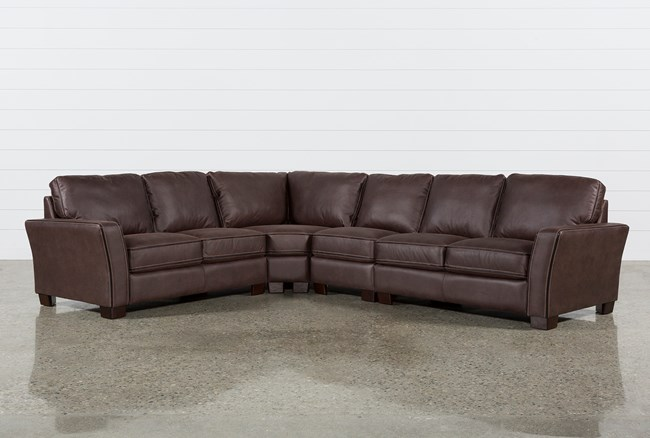 Blaine 4 Piece Sectional - 360