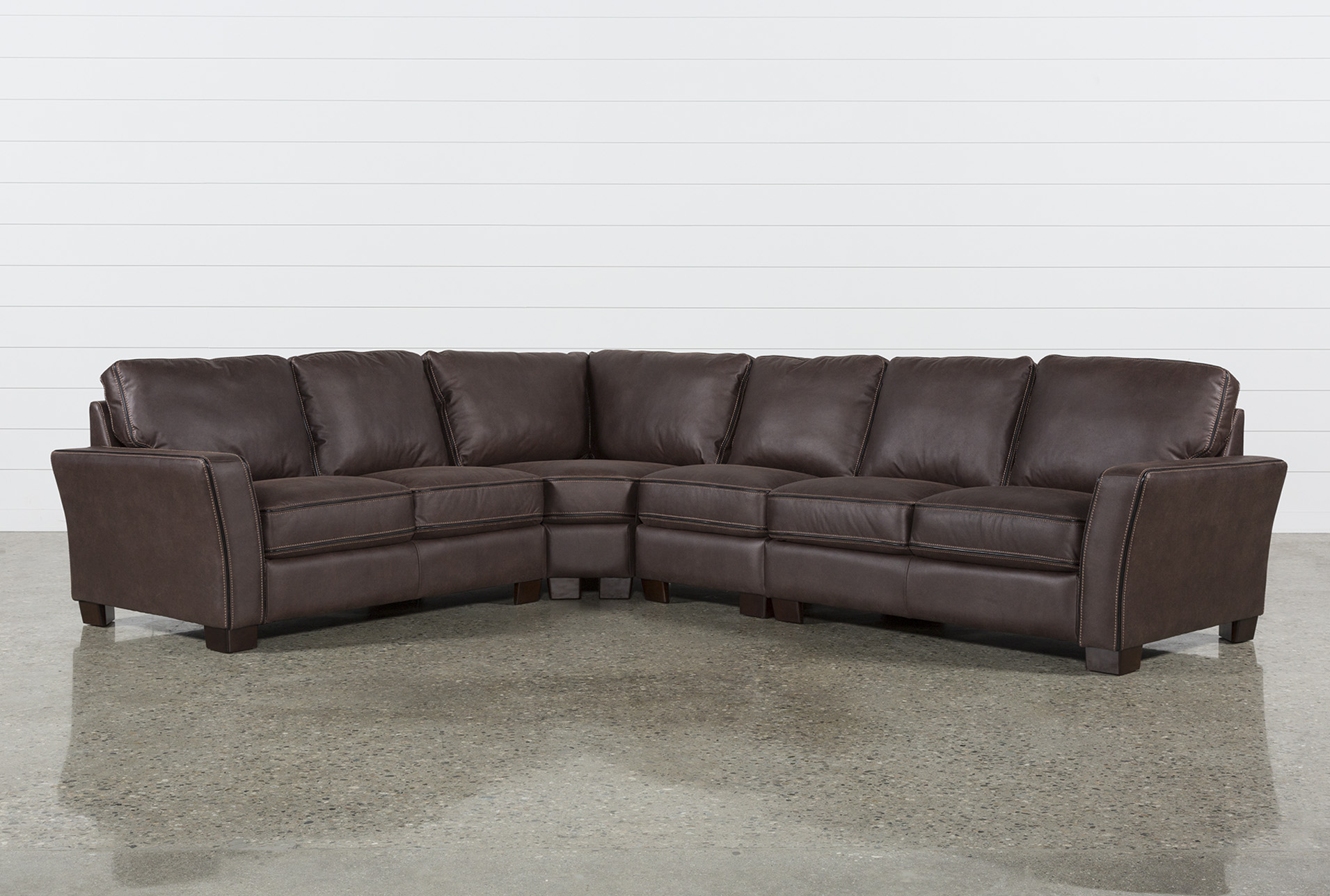 Blaine 4 Piece Sectional   360