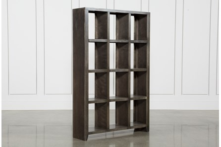 Cubby Room Divider - Main