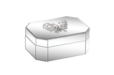 Butterfly Mirror Box - Main
