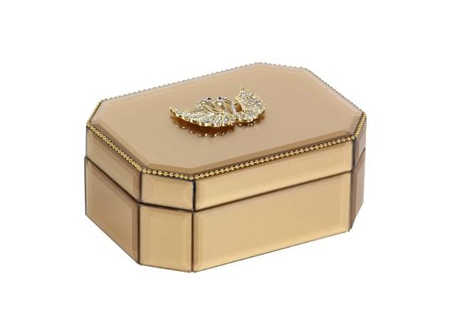 Swan Gold Box - 360