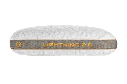 Lightning 2.0 Pillow