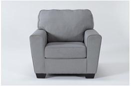 Mcdade Ash Chair