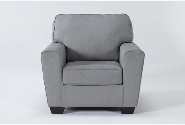 Mcdade Ash Chair - 360