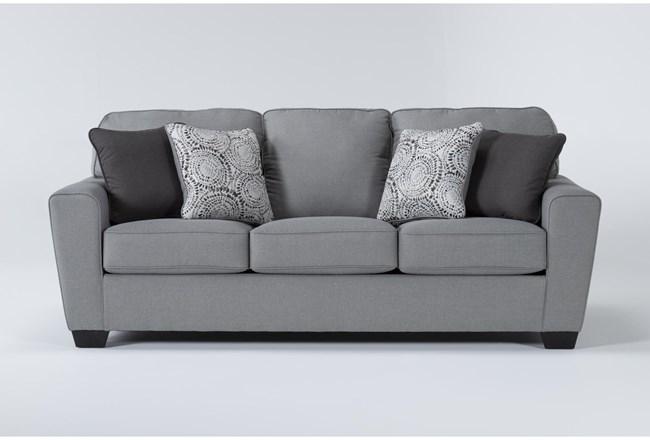 """Mcdade Ash 87"""" Sofa - 360"""