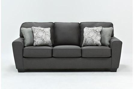 Mcdade Graphite Sofa - Main