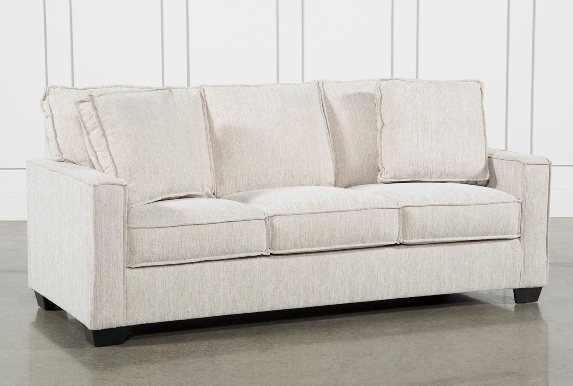 Brumbeck Sofa   Living Spaces