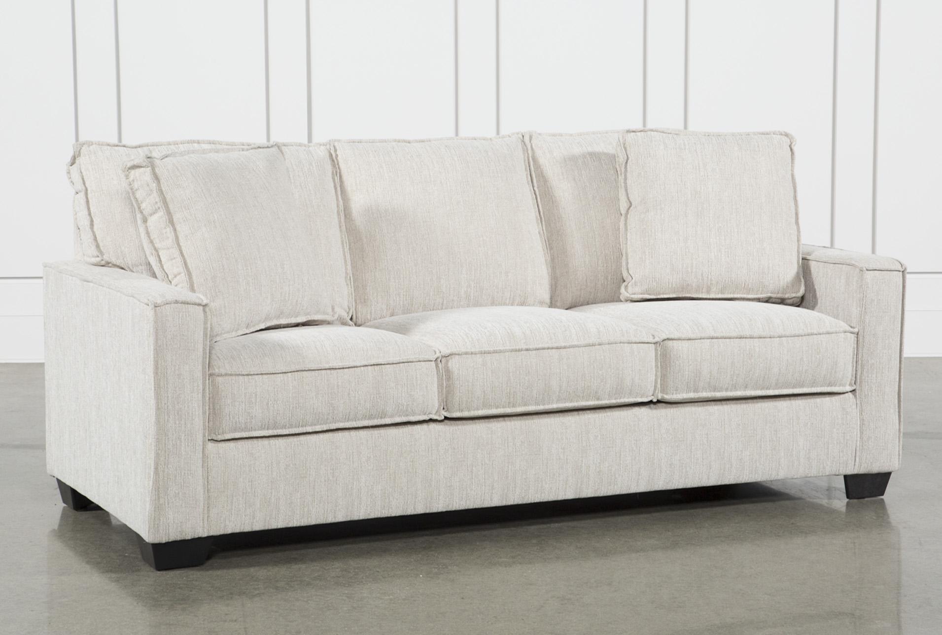 escondido queen sofa sleeper living spaces rh livingspaces com IKEA Sofa Beds for Small Space Space Saver Sofa Beds