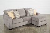 Mcculla Sofa With Reversible Chaise - Left