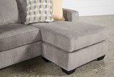 Mcculla Sofa With Reversible Chaise - Top