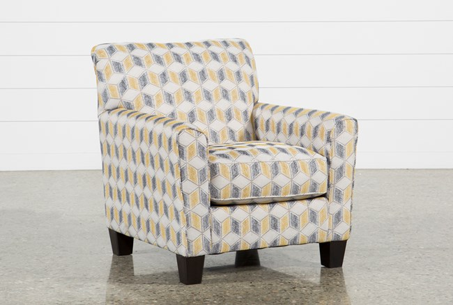 Mcculla Accent Chair - 360