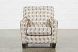 Mcculla Accent Chair - Left