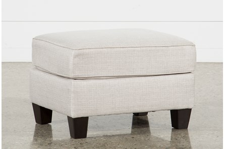 Linday Park Ottoman - Main