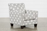 Linday Park Accent Chair - Signature