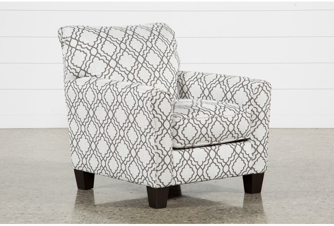 Linday Park Accent Chair Living Spaces