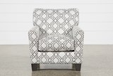 Linday Park Accent Chair - Left