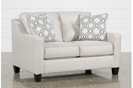 "Linday Park 58"" Loveseat"