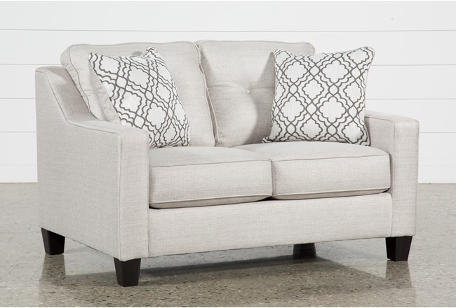 "Linday Park 58"" Loveseat - 360"