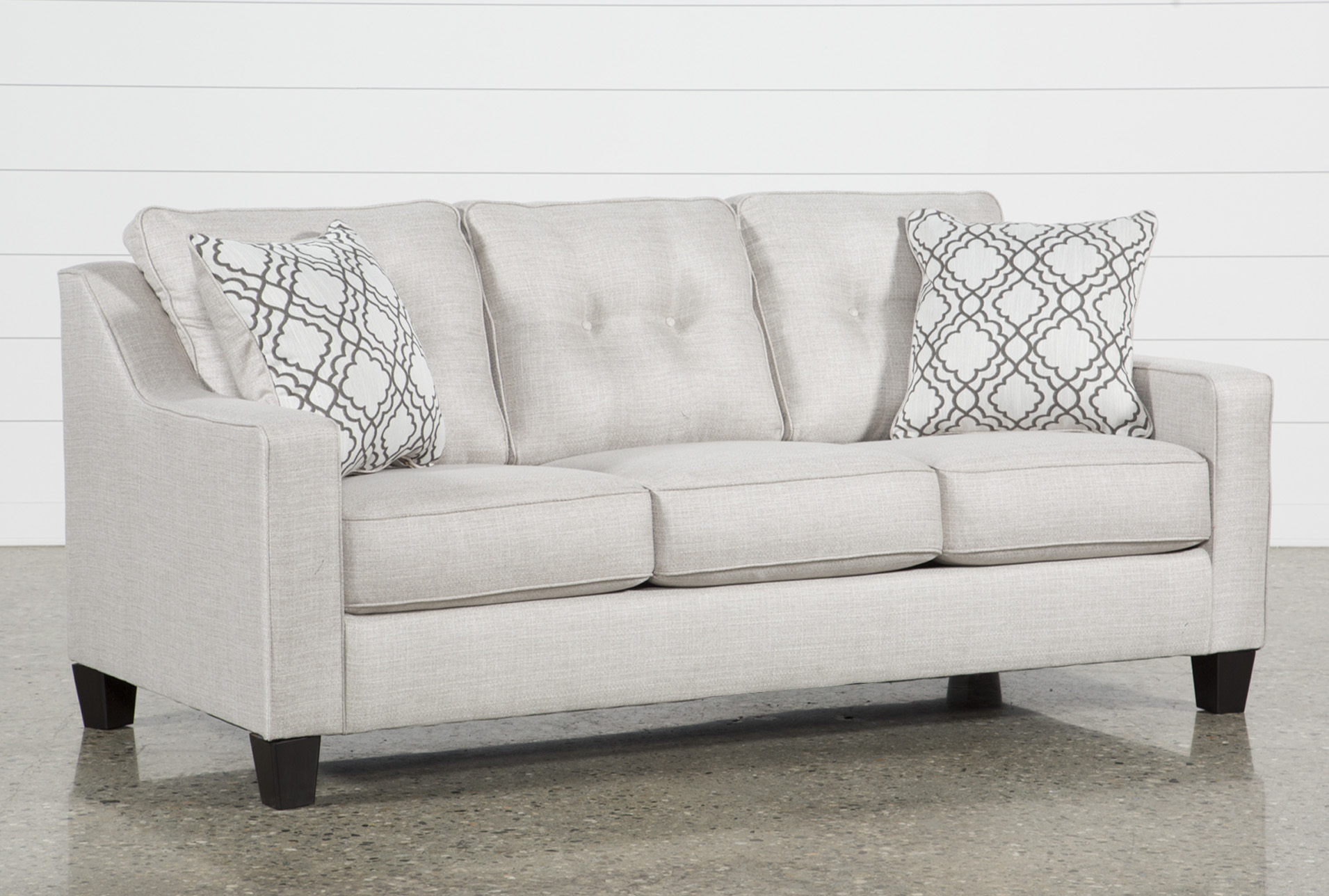 - Linday Park Queen Sofa Sleeper Living Spaces