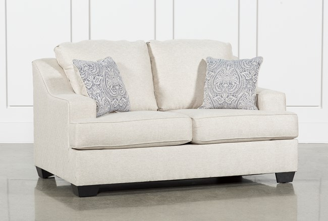 Brumbeck Loveseat - 360