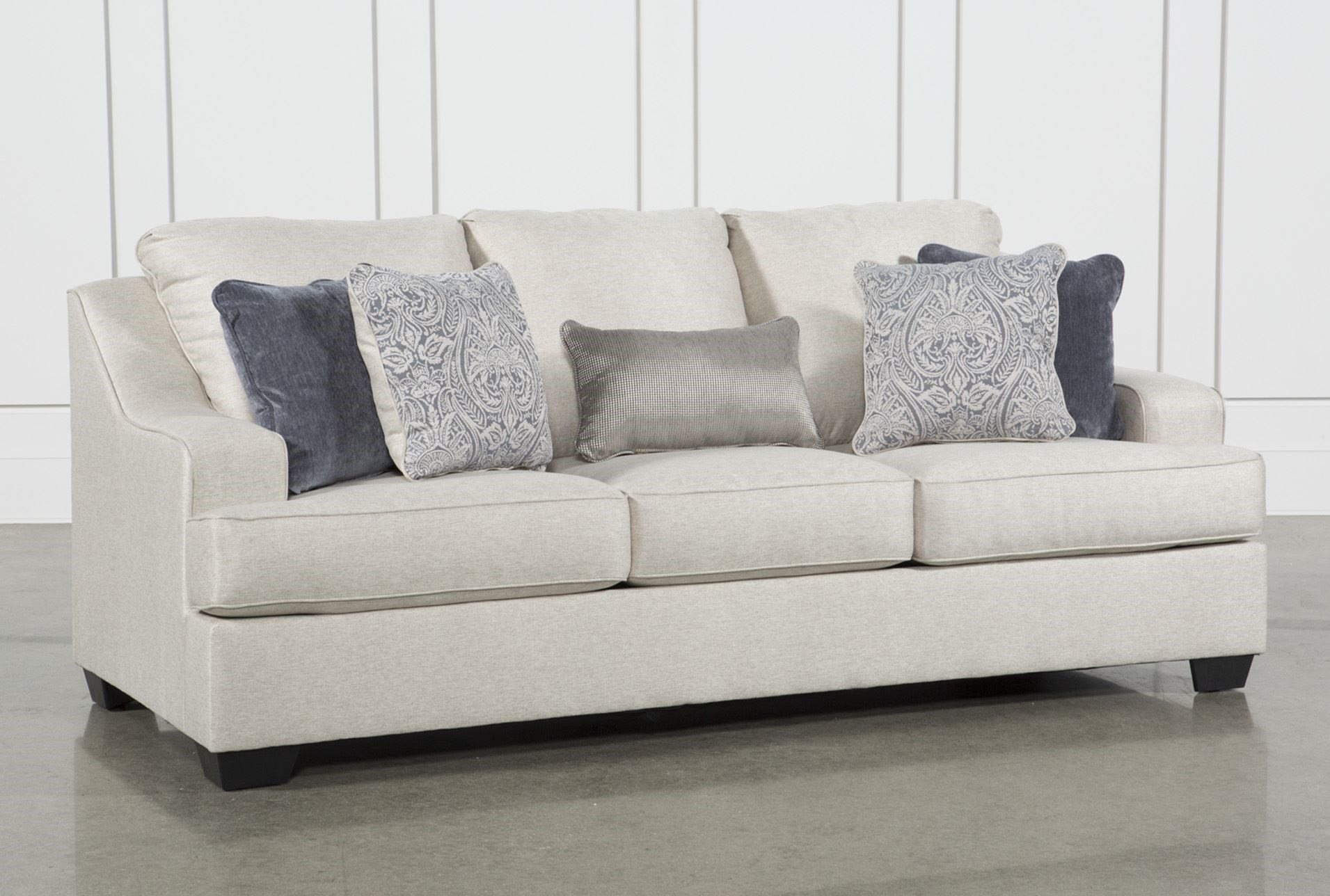 Sofa Beds + Sleeper Sofas - Free Assembly with Delivery | Living Spaces