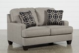 Oakburn Loveseat - Signature