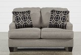 Oakburn Loveseat - Left