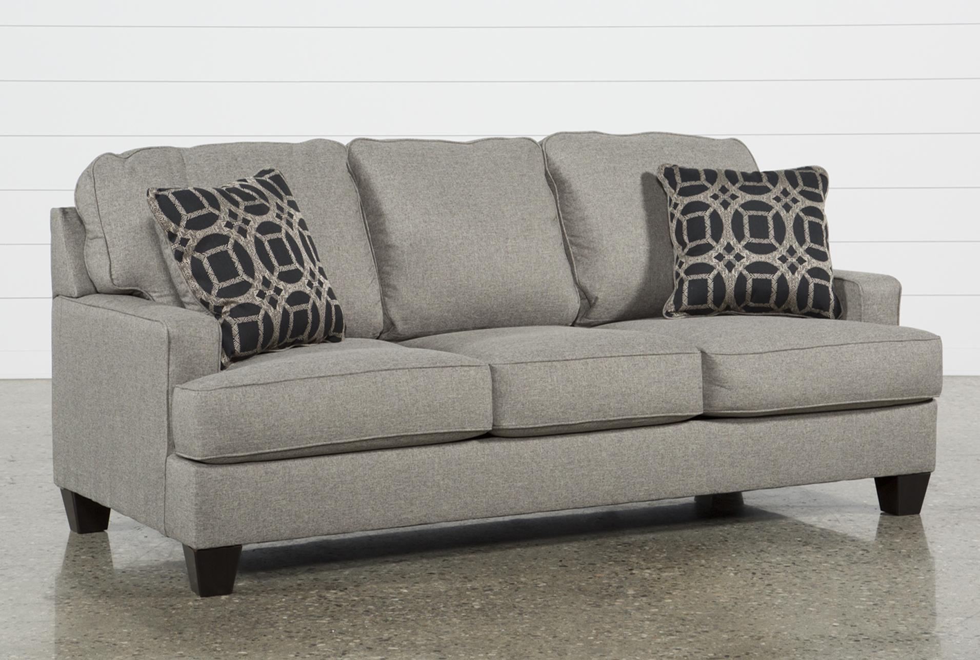 Genial Oakburn Sofa   360