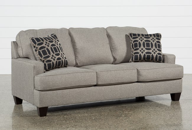 Oakburn Queen Sofa Sleeper - 360