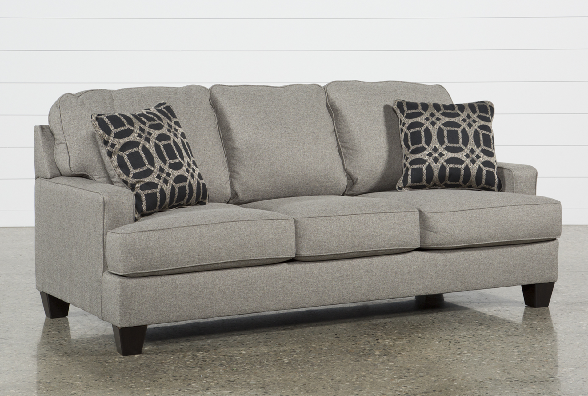 Merveilleux Added To Cart. Oakburn Queen Sofa Sleeper ...
