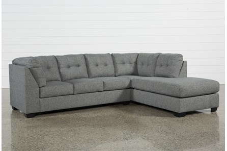 Fabric Sectionals & Sectional Sofas | Living Spaces